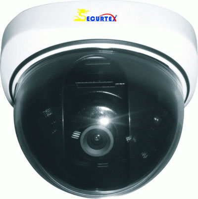 Dome Cameras: ST-3062D