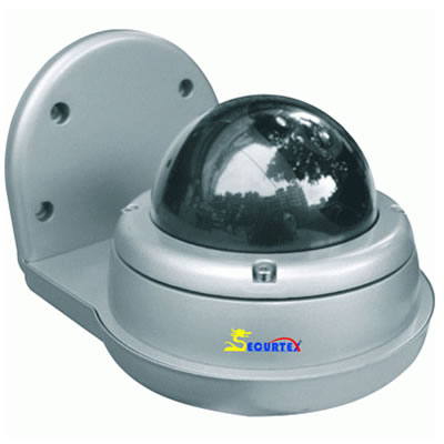 Vandalproof Dome: ST-1061
