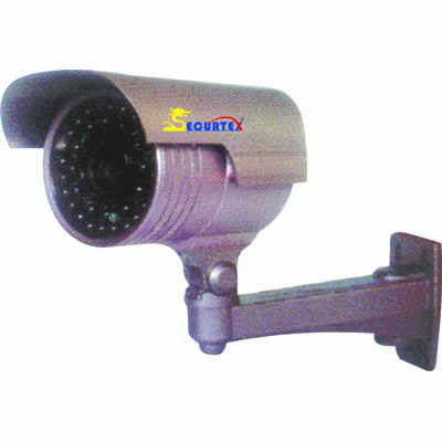 Varifocal IR Camera: ST-2048